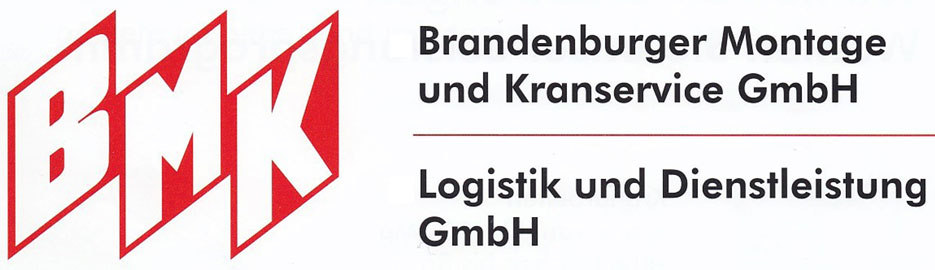 BMK Brandenburger Montage und Kranservice GmbH